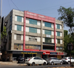 aashirwad complex